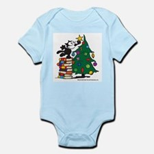 FELIX TOPPING THE TREE copy Body Suit