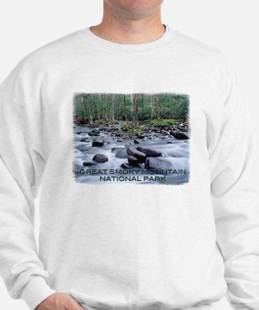 Smoky Mountains National Park Sweatshirt