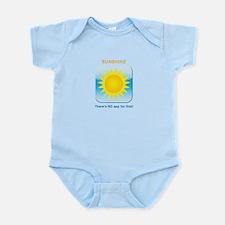 No app for Sunshine Infant Bodysuit