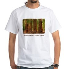 Sequoia National Park Shirt