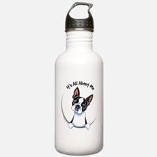 Boston Terrier IAAM Water Bottle