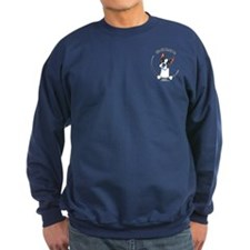 Funny Pocket Boston Jumper Sweater