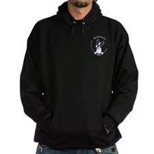 Funny Pocket Boston Hoody