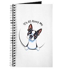 Boston Terrier IAAM Journal