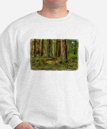 Redwood National Park Sweatshirt
