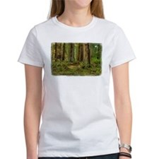 Redwood National Park Tee