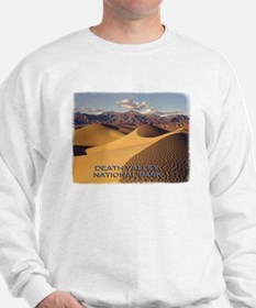 Death Valley National Park Sweatshirt