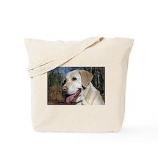 Unique Labrador Tote Bag