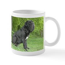 Cute Neapolitan mastiff Mug