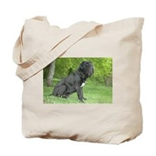 Unique Neapolitan mastiff Tote Bag
