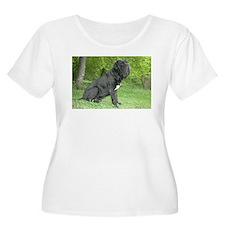 Cute Italian mastiff T-Shirt