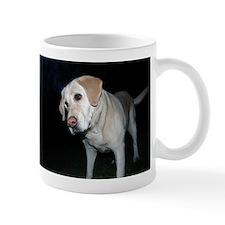 Cute Labrador large Mug