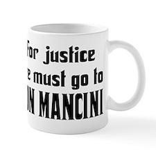 don mancini Mug