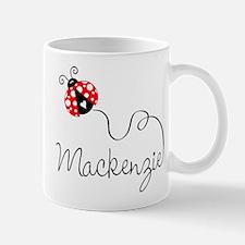 Ladybug Mackenzie Mug