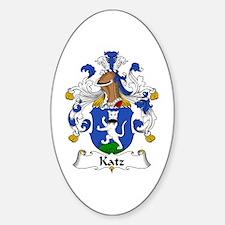 Katz Decal