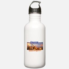 SEATTLE Sports Water Bottle