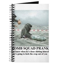 Cute Prank Journal
