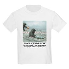 Unique Prank T-Shirt