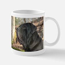 Cute Large dog Mug