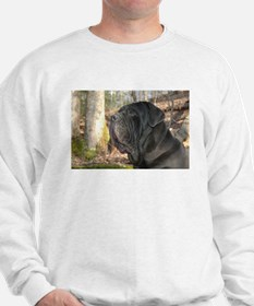 Cute Neapolitan mastiff Sweatshirt