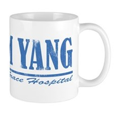Team Yang SGH Mug