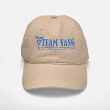 Team Yang SGH Baseball Baseball Cap