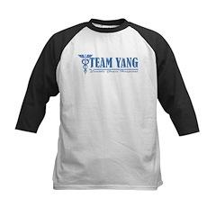 Team Yang SGH Kids Baseball Jersey