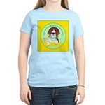 Beagle Bitch Diva Women's Light T-Shirt