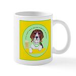 Beagle Bitch Diva Mug