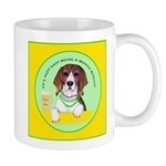 Beagle Bitch Diva Mug