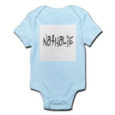 Nathalie Infant Creeper