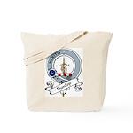 Dunlop Clan Badge Tote Bag