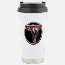 Full Logo Travel Mug
