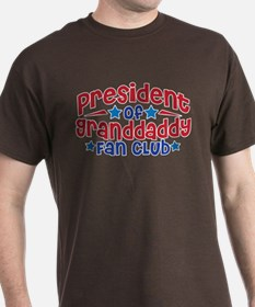 GRANDDADDY FAN CLUB T-Shirt