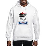 Rock the House Hooded Sweatshirt