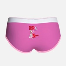 Nurse XXX Women's Boy Brief