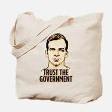 Trust Government Oswald Editi Tote Bag