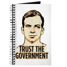 Trust Government Oswald Editi Journal