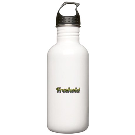 got H2O? Thermos Bottle (12 oz)