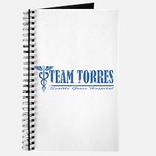 Team Torres SGH Journal
