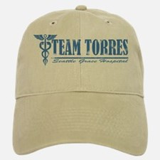 Team Torres SGH Baseball Baseball Cap