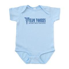 Team Torres SGH Infant Bodysuit