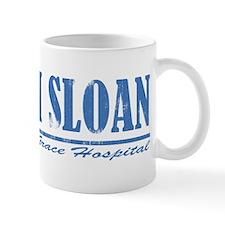 Team Sloan SGH Mug