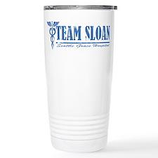 Team Sloan SGH Travel Mug