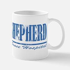 Team Shepherd SGH Mug