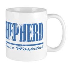 Team Shepherd SGH Small Small Mug