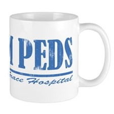 Team Peds SGH Mug