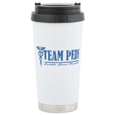 Team Peds SGH Travel Coffee Mug