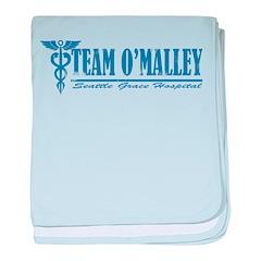 Team O'Malley SGH baby blanket
