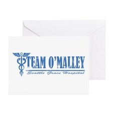 Team O'Malley SGH Greeting Cards (Pk of 10)